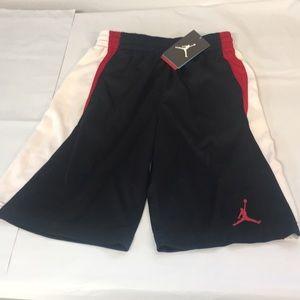 Nike Boys Air Jordan Jumpman Knit Basketball Short